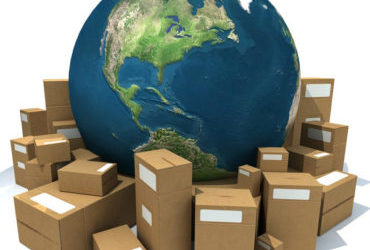 We ship International!